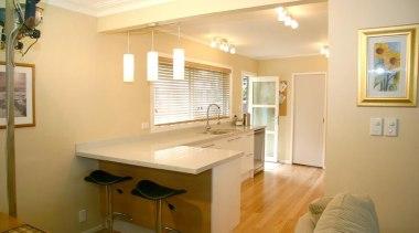 modernbirkenhead2.jpg - modernbirkenhead2.jpg - ceiling | floor | ceiling, floor, home, interior design, kitchen, real estate, room, orange