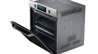 Cookware-Oven NV70F7796MS/SAGet your culinary creations to the table computer case, electronic device, product, product design, technology, white