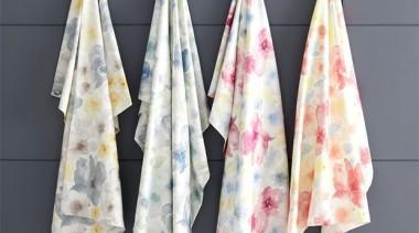 Lida 4 - linens | textile | white linens, textile, white, gray