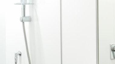 HardieGlaze Lining - HardieGlaze Lining 2 - angle angle, bathroom, plumbing fixture, shower, tap, white