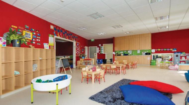 Cumberland Early Education Centre - Cumberland Early Education institution, interior design, leisure, play, room, gray
