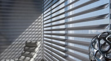 luxaflex pirouette shadings - luxaflex pirouette shadings - architecture, daylighting, facade, glass, interior design, line, mesh, metal, steel, structure, wall, window, window covering, gray, black