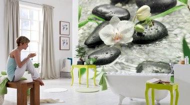 Pure Interieur - Italian Color Range - floristry floristry, flower, flowerpot, furniture, home, interior design, product design, table, gray