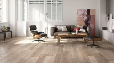Cadore by Cotto D'Este - Cadore by Cotto floor, flooring, furniture, hardwood, interior design, laminate flooring, living room, tile, wood, wood flooring, gray