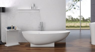 Perla - bathroom | bathroom sink | bathtub bathroom, bathroom sink, bathtub, bidet, ceramic, floor, interior design, plumbing fixture, product design, sink, tap, toilet seat, white
