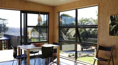 Waitakere Ranges - Studio 19 VisionWest Community Housing home, house, interior design, property, real estate, window, brown, white