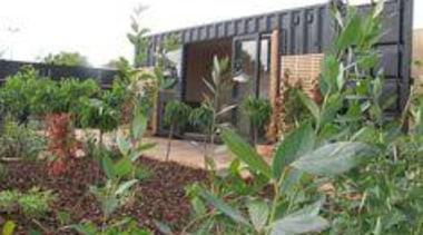 At Ellerslie International Flower Show - At Ellerslie backyard, garden, grass, home, house, land lot, landscape, outdoor structure, plant, property, real estate, tree, yard, green, white