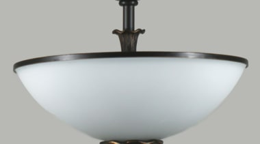 Seattle Semi Flush, from Lighting Inspirations - seattle ceiling fixture, light fixture, lighting, product design, gray