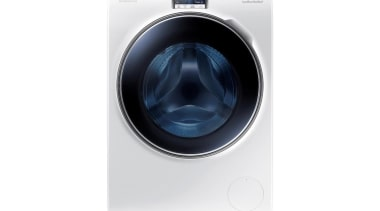 Samsung Electronics New Zealand has revealed its Home clothes dryer, home appliance, major appliance, product, product design, washing machine, white