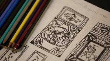 Smeg EuroCucina 09 - Smeg EuroCucina 09 - design, font, gray, black