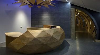 MERIT WINNERTe Mirumiru (3 of 4) - Coffey architecture, interior design, lighting, product design, black, brown