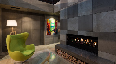 IMG_6180 - fireplace | hearth | interior design fireplace, hearth, interior design, living room, lobby, black