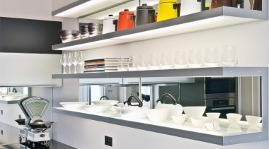 New Zealand Renovation Kitchen Designer of the Year countertop, interior design, kitchen, gray