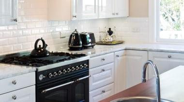 burnham7.jpg - burnham7.jpg - cabinetry   countertop   cabinetry, countertop, cuisine classique, floor, flooring, hardwood, home, interior design, kitchen, room, wood flooring, white, gray