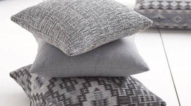 Tijuana 6 - cushion | pillow | throw cushion, pillow, throw pillow, white, gray