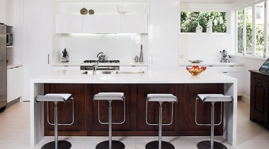 Timeless Classic - cabinetry   countertop   cuisine cabinetry, countertop, cuisine classique, furniture, interior design, kitchen, kitchen stove, product design, room, sink, white, black