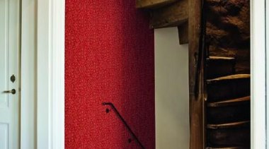 Caravaggio Range - Caravaggio Range - architecture | architecture, door, home, house, interior design, structure, wall, window, wood, black, red