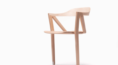 Ever feel guilty about sitting around too much armrest, chair, furniture, table, wood, white