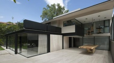 Lomas II, Mexico City, MexicoP Calzada Arquitectos s.c. architecture, facade, home, house, property, real estate, gray