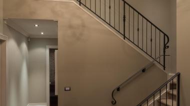 Img 0713 - ceiling | daylighting | floor ceiling, daylighting, floor, flooring, handrail, hardwood, home, interior design, stairs, wall, wood, wood flooring, brown