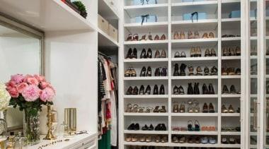 WALK IN CLOSET - WALK IN CLOSET - closet, interior design, room, gray