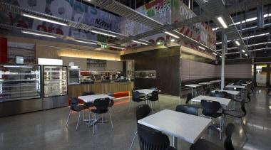 EXCELLENCE AWARDNew Zealand Management Academy (4 of 4) interior design, black, gray
