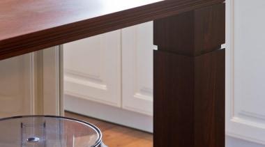 burnham6.jpg - burnham6.jpg - angle   cabinetry   angle, cabinetry, chest of drawers, countertop, desk, drawer, floor, flooring, furniture, hardwood, kitchen, laminate flooring, plywood, table, wood, wood flooring, wood stain, gray