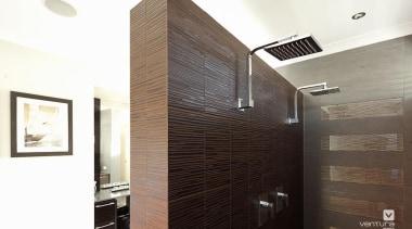 Ensuite design. - The Sentosa Display Home - architecture, ceiling, floor, flooring, interior design, wall, white