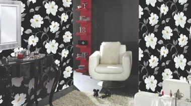 Black and White III Range - black | black, curtain, decor, flooring, home, interior design, living room, pattern, room, textile, wall, wallpaper, window, black, white