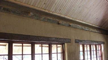 Dcocrete 51 - Dcocrete_51 - beam | ceiling beam, ceiling, daylighting, property, roof, structure, wall, window, wood stain, brown, gray