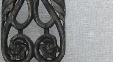Modern Style Range - iron   metal   iron, metal, gray, black