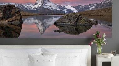 Matterhorn Interieur - Italian Color Range - interior interior design, wall, gray, white, black