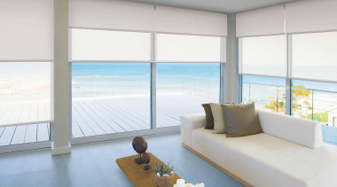luxaflex roller blinds - luxaflex roller blinds - interior design, property, real estate, window, window covering, window treatment, gray, white