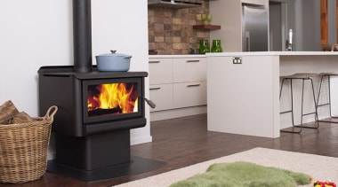 Jayline FR400 fireplace, hearth, heat, home appliance, major appliance, product, product design, stove, wood burning stove, gray