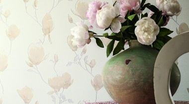 Camarque Range - Camarque Range - decor | decor, floristry, flower, interior design, petal, pink, wall, wallpaper, white, gray