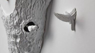The Modern Day Cuckoo Clock - The Modern gray