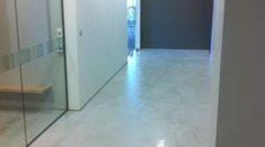 Laminam - Thin ceramic tiles for floors, walls floor, flooring, glass, hardwood, laminate flooring, property, real estate, tile, wall, wood, wood flooring, gray