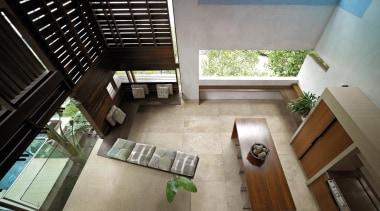 velvet oyster 80x80 lounge floor tiles - Velvet apartment, architecture, daylighting, estate, floor, home, house, interior design, property, real estate, roof, gray, black