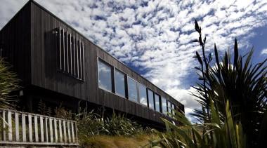 Leigh Bach - architecture | building | facade architecture, building, facade, home, house, real estate, residential area, sky, black, gray