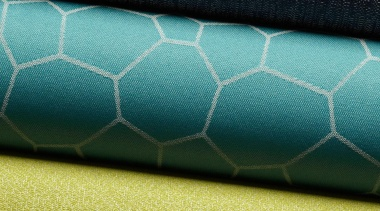 Beehive Collection - Beehive Collection - blue | blue, green, material, textile, turquoise
