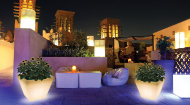 Exterior and Outdoor Lights - Exterior and Outdoor estate, home, interior design, landscape lighting, lighting, property, real estate, blue