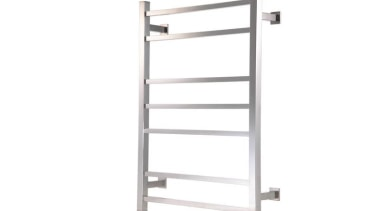 KUBIX 825 towel warmer - KUBIX 825 towel furniture, product, white
