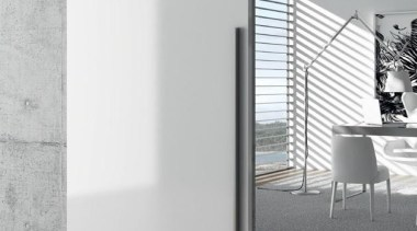 Mardeco International Ltd is an independent privately owned door, product, product design, sliding door, gray, white