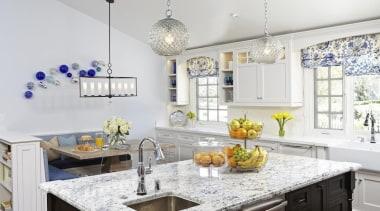 Kitchen Design - Kitchen Design - ceiling | ceiling, countertop, dining room, home, interior design, kitchen, room, white