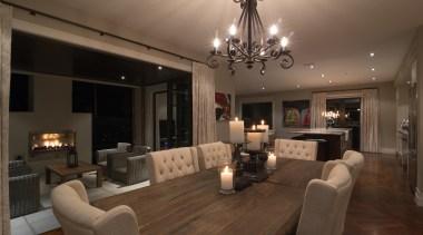 Img 0694 - ceiling | dining room | ceiling, dining room, floor, flooring, hardwood, home, interior design, living room, property, real estate, room, wood flooring, brown, black