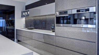 Walls Bros Designer Kitchens & TMA Kitchen Design architecture, glass, interior design, real estate, gray