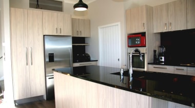 woodgrain melamine - woodgrain melamine - cabinetry   cabinetry, countertop, interior design, kitchen, property, real estate, room, white