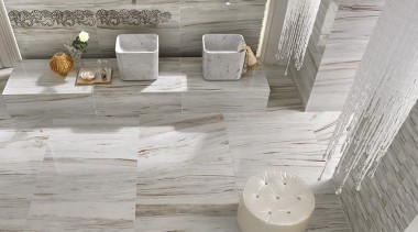 Marmi Imperiali - Zebrino Gold - Marmi Imperiali floor, flooring, furniture, hardwood, home, interior design, laminate flooring, table, tile, wood, wood flooring, wood stain, gray
