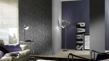 Modern Style Range - Modern Style Range - ceiling, curtain, furniture, interior design, interior designer, living room, room, wall, wallpaper, window, window covering, window treatment, black, gray