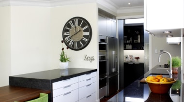 Brooklyn Kitchen - Brooklyn Kitchen - cabinetry | cabinetry, countertop, home appliance, interior design, kitchen, room, white